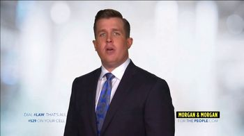 Morgan & Morgan Law Firm TV Spot, 'Denied, Harassed or Fired' - Thumbnail 3