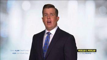 Morgan & Morgan Law Firm TV Spot, 'Denied, Harassed or Fired' - Thumbnail 5