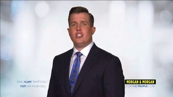 Morgan & Morgan Law Firm TV Spot, 'Denied, Harassed or Fired' - Thumbnail 6