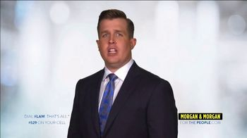 Morgan & Morgan Law Firm TV Spot, 'Denied, Harassed or Fired' - Thumbnail 7