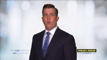 Morgan & Morgan Law Firm TV Spot, 'Denied, Harassed or Fired' - Thumbnail 9