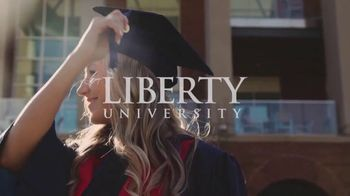 Liberty University TV Spot, 'What Is Your Calling?' - Thumbnail 9