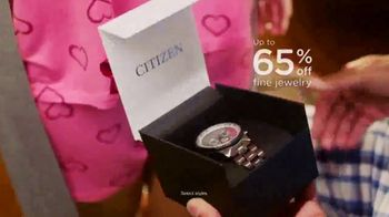 Kohl's Valentine's Day Sale TV Spot, 'A Little More Love: Kohl's Cash' Song by Oh, Hush!
