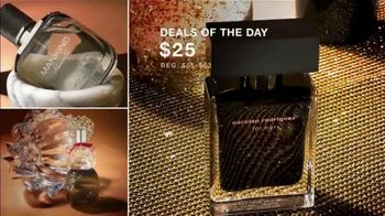 Macy's One Day Sale TV Spot, 'Deals of the Day: Fine Jewelry, Tees, Jeans and Designer Fragrances' - Thumbnail 6