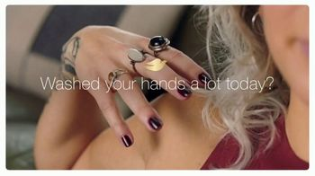 Dove Hand Wash TV Spot, 'Washed Your Hands a Lot Today?'