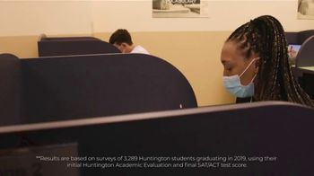 Huntington Learning Center TV Spot, 'Tests Still Matter: $100 Off Academic Evaluation'