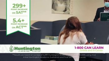 Huntington Learning Center TV Spot, 'Tests Still Matter: $100 Off Academic Evaluation' - Thumbnail 4