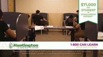 Huntington Learning Center TV Spot, 'Tests Still Matter: $100 Off Academic Evaluation' - Thumbnail 5
