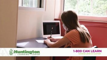 Huntington Learning Center TV Spot, 'Tests Still Matter: $100 Off Academic Evaluation' - Thumbnail 8
