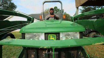 John Deere 3 Series Tractor TV Spot, 'Steward of the Land: 0% APR'