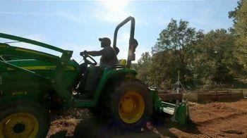 John Deere 3 Series Tractor TV Spot, 'Steward of the Land: 0% APR' - Thumbnail 4