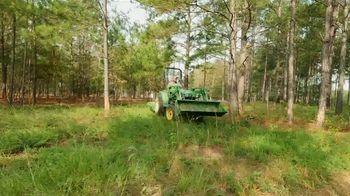 John Deere 3 Series Tractor TV Spot, 'Steward of the Land: 0% APR' - Thumbnail 6