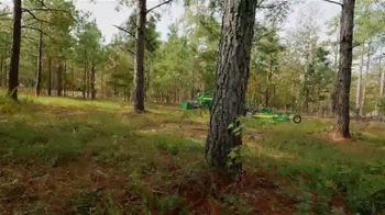 John Deere 3 Series Tractor TV Spot, 'Steward of the Land: 0% APR' - Thumbnail 7