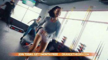 Orangetheory Fitness TV Spot, '2021 Goals'