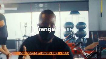 Orangetheory Fitness TV Spot, '2021 Goals' - Thumbnail 2