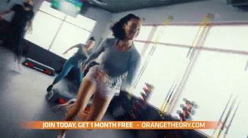 Orangetheory Fitness TV Spot, '2021 Goals'