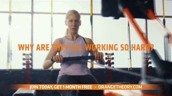 Orangetheory Fitness TV Spot, '2021 Goals' - Thumbnail 4