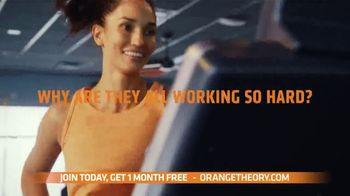 Orangetheory Fitness TV Spot, '2021 Goals' - Thumbnail 5