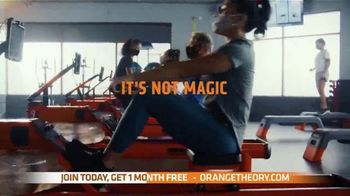 Orangetheory Fitness TV Spot, '2021 Goals' - Thumbnail 7