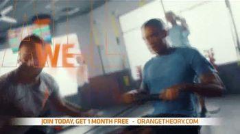 Orangetheory Fitness TV Spot, '2021 Goals' - Thumbnail 8