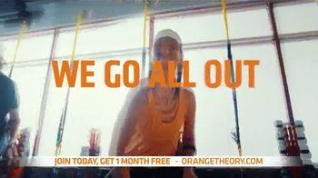 Orangetheory Fitness TV Spot, '2021 Goals' - Thumbnail 9