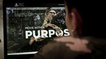 American Military University TV Spot, 'Every Step' - Thumbnail 6