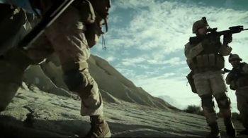 American Military University TV Spot, 'Every Step' - Thumbnail 7