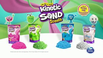 Kinetic Sand Scents TV Spot, 'Create Your Own' - Thumbnail 9