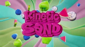 Kinetic Sand Scents TV Spot, 'Create Your Own' - Thumbnail 1