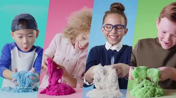Kinetic Sand Scents TV Spot, 'Create Your Own'