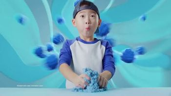 Kinetic Sand Scents TV Spot, 'Create Your Own' - Thumbnail 3
