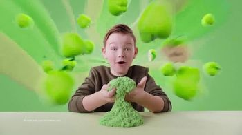 Kinetic Sand Scents TV Spot, 'Create Your Own' - Thumbnail 5
