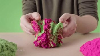 Kinetic Sand Scents TV Spot, 'Create Your Own' - Thumbnail 7