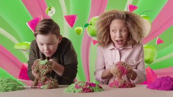 Kinetic Sand Scents TV Spot, 'Create Your Own' - Thumbnail 8