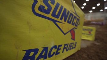 Sunoco Fuel TV Spot, 'Expanding the Team' - Thumbnail 4