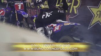 Sunoco Fuel TV Spot, 'Expanding the Team' - Thumbnail 8
