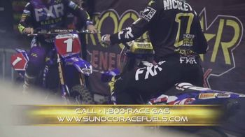 Sunoco Fuel TV Spot, 'Expanding the Team' - Thumbnail 9