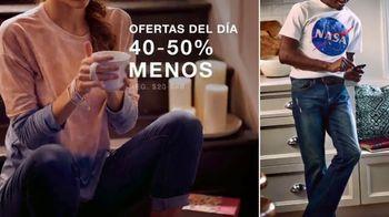 Macy's La Venta de un Dia TV Spot, '70% menos' [Spanish] - Thumbnail 4