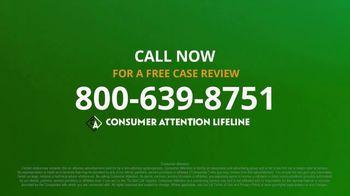 Consumer Attention TV Spot, 'A Popular Weed Killer' - Thumbnail 9
