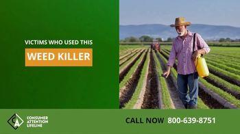 Consumer Attention TV Spot, 'A Popular Weed Killer' - Thumbnail 2