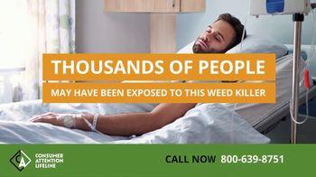 Consumer Attention TV Spot, 'A Popular Weed Killer' - Thumbnail 6