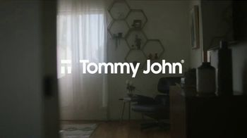 Tommy John TV Spot, 'Valentine's Day: The Perfect Fit: $20 Off Sitewide' - Thumbnail 1