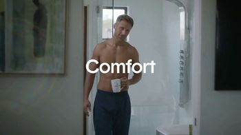 Tommy John TV Spot, 'Valentine's Day: The Perfect Fit: $20 Off Sitewide' - Thumbnail 2