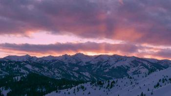 Visit Idaho TV Spot, 'Sun Valley: Nowhere Is Calling' - Thumbnail 3
