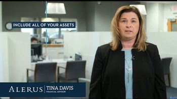 Alerus Financial TV Spot, 'Review and Update Beneficiaries' - Thumbnail 8