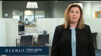 Alerus Financial TV Spot, 'Review and Update Beneficiaries'