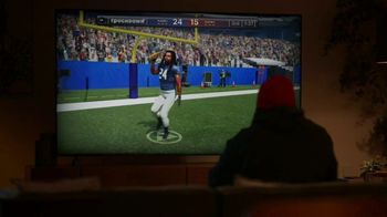 Subway TV Spot, 'Virtual' Featuring Marshawn Lynch