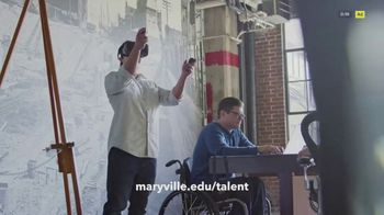 Maryville University TV Spot, 'Someday List'