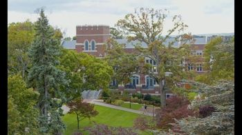 Providence College TV Spot, 'Divine Providence' - Thumbnail 4