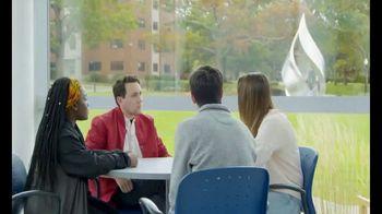 Providence College TV Spot, 'Divine Providence' - Thumbnail 5